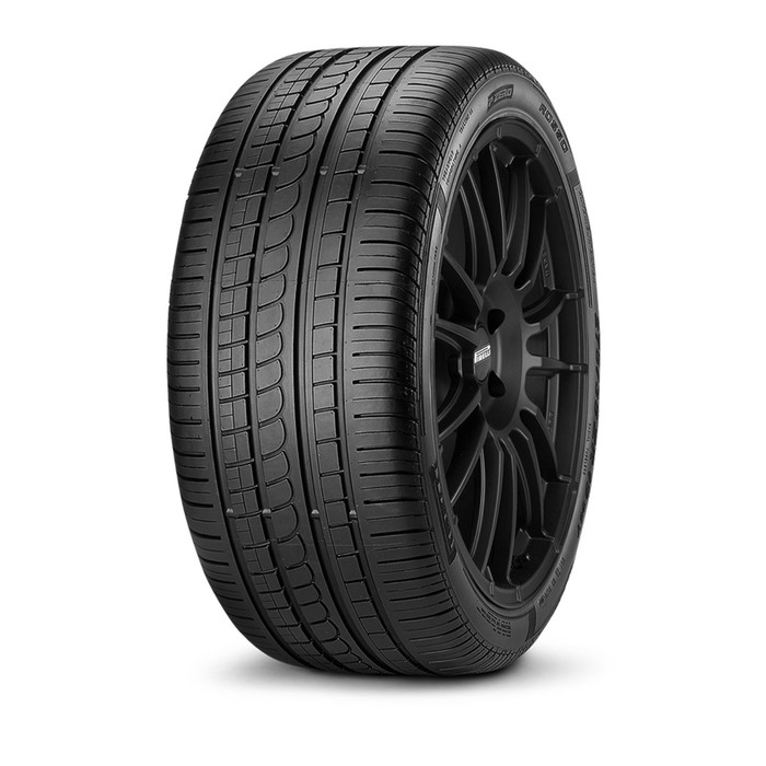 Летняя шина Pirelli P Zero Rosso 255/50 R19 103W