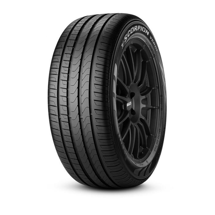 Летняя шина Pirelli Scorpion Verde 235/50 R18 97Y RO1