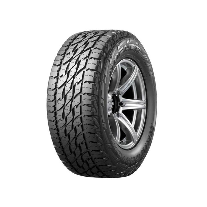 Летняя шина Bridgestone Dueler A/T 697 205/70 R15 96S