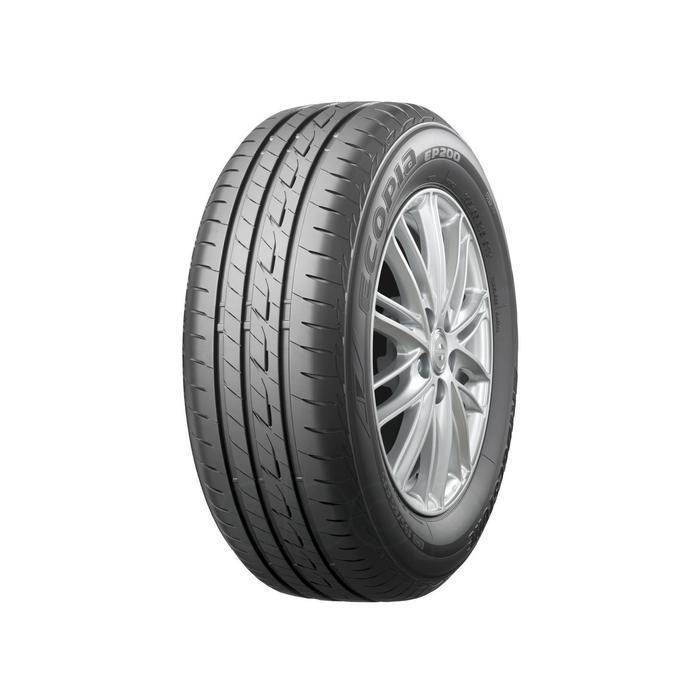 Летняя шина Bridgestone Ecopia EP200 215/60 R16 95H