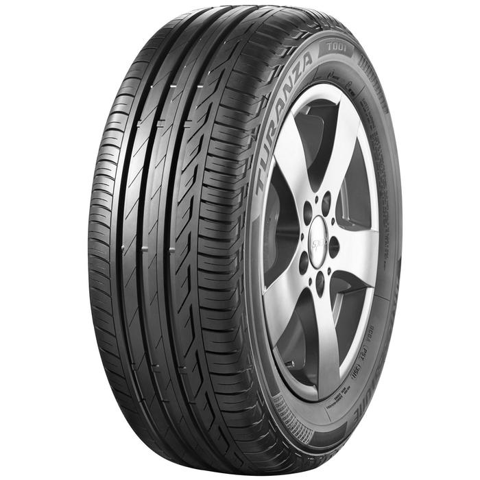 Летняя шина Bridgestone Turanza T001 215/55 R16 97W XL