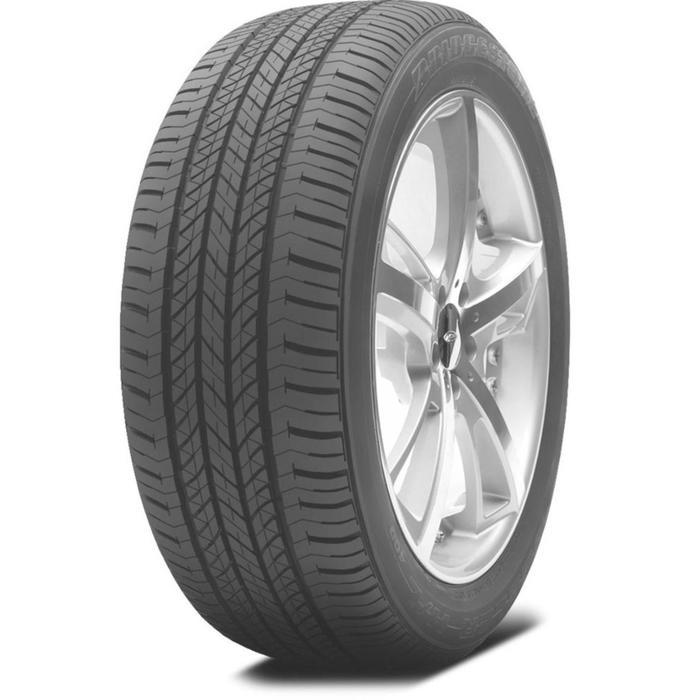 Летняя шина Bridgestone Dueler H/L 400 SUV 215/70 R17 101H