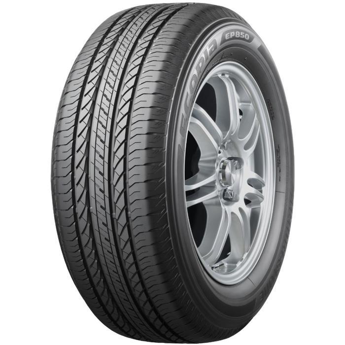 Летняя шина Bridgestone Ecopia EP850 SUV 285/60 R18 116V