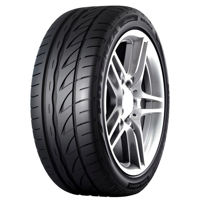Летняя шина Bridgestone Potenza Adrenalin RE002 225/40 R18 92W XL