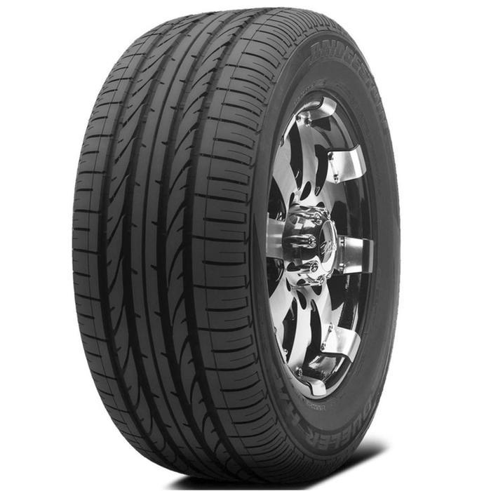 Летняя шина Bridgestone Dueler H/P Sport SUV 275/45 R20 110Y XL