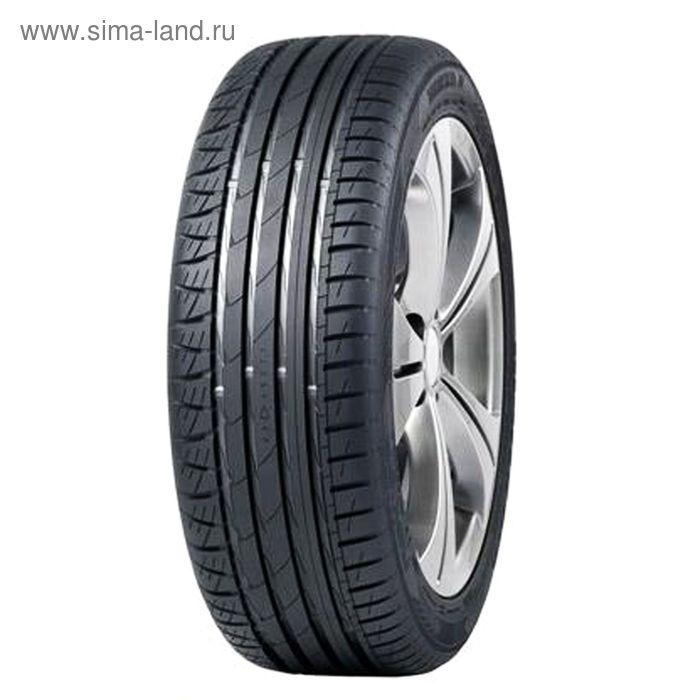 Летняя шина Nokian Nordman SZ XL 205/50 R17 93W