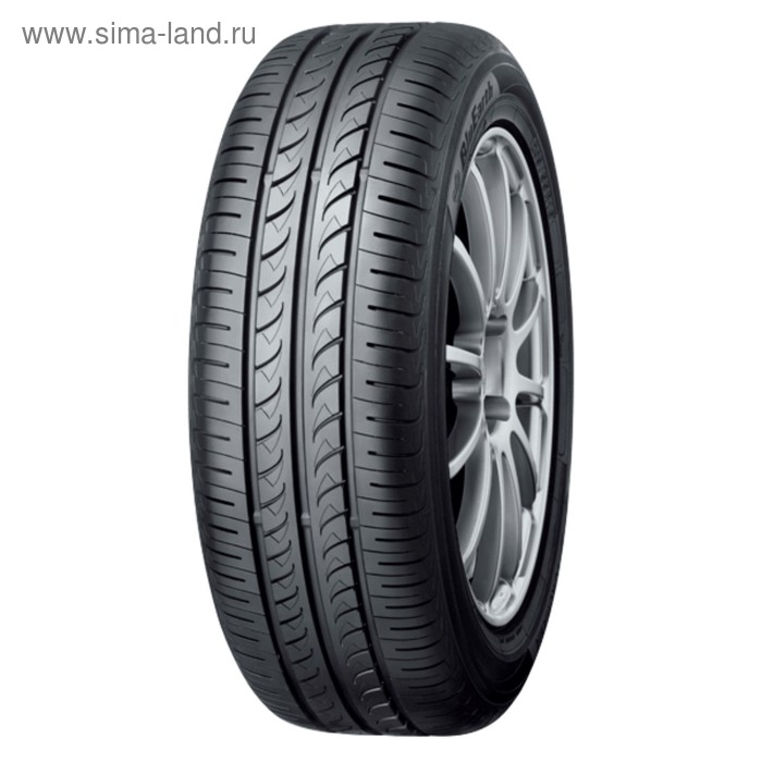 Летняя шина Yokohama Blu Earth AE01 175/65R14 82T