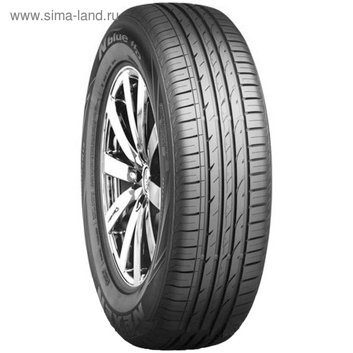 Летняя шина Nexen N'blue HD Plus XL 225/55 R16 99V