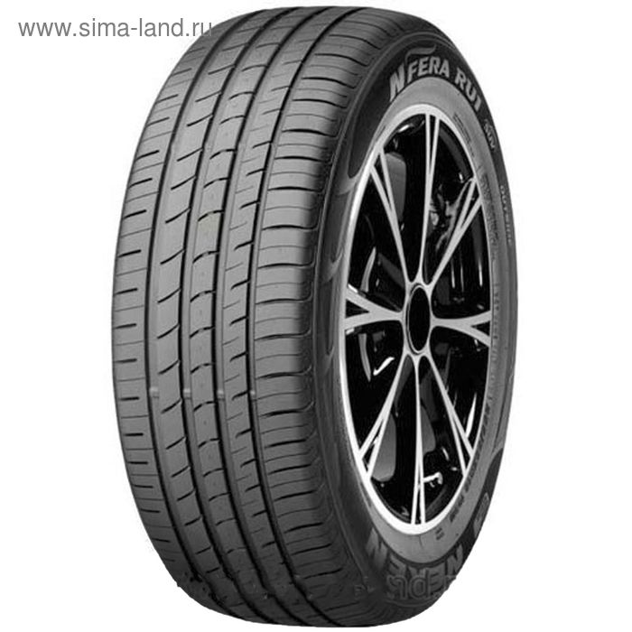 Летняя шина Nexen N'Fera RU1 XL 235/55 R17 103V