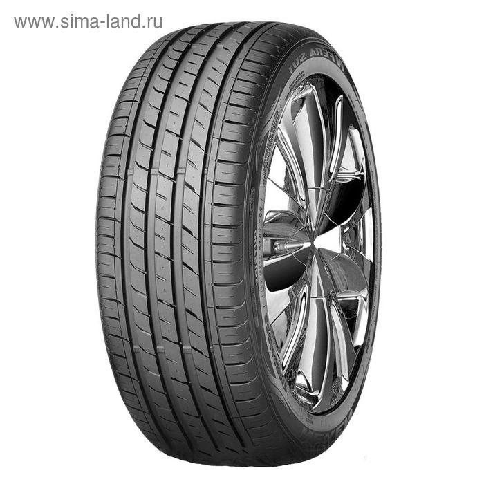 Летняя шина Nexen N'Fera SU1 XL 235/45 R17 97Y