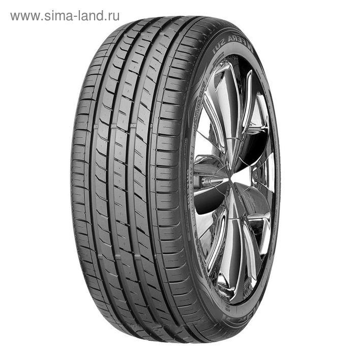 Летняя шина Nexen N'Fera SU1 255/40 R19 100Y XL