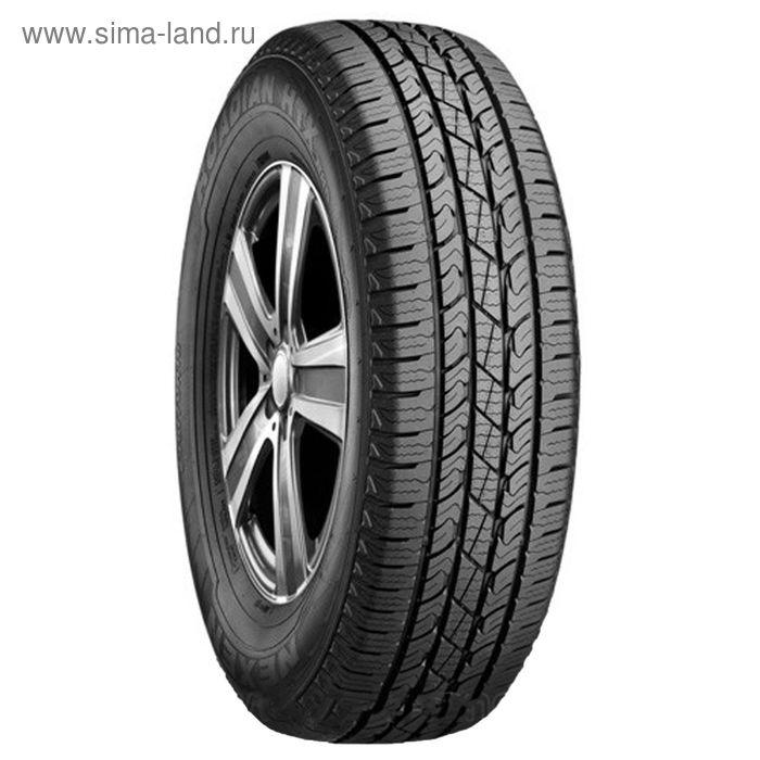 Летняя шина Nexen Roadian HTX RH5 265/70 R17 115T