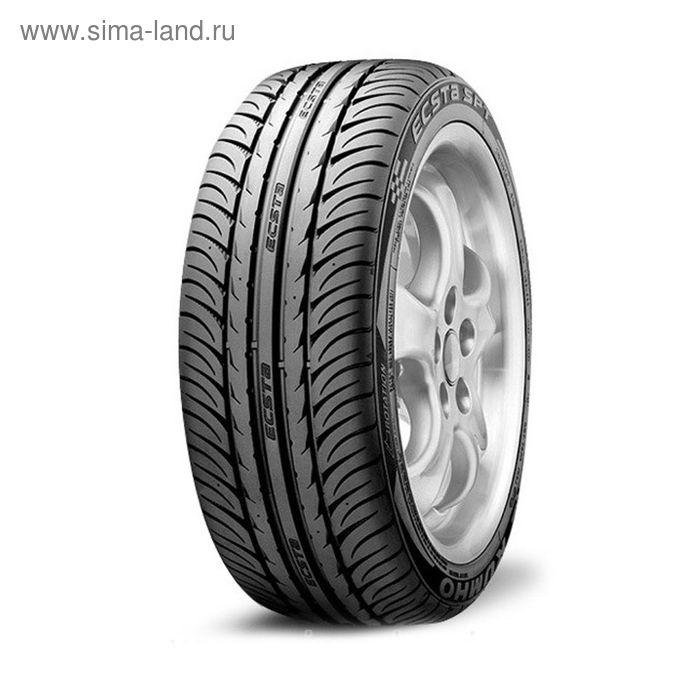 Летняя шина Kumho Ecsta SPT KU31 XL 215/55R16 97W
