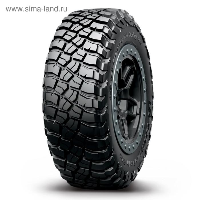 Летняя шина BFGoodrich Mud Terrain KM2 LT235/70 R16 104/101Q