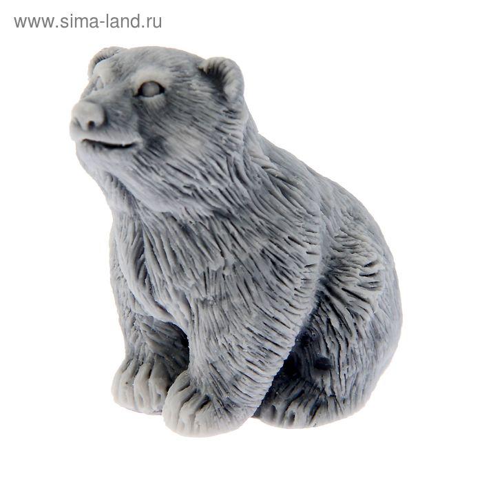 "Сувенир ""Медвежонок сидит"""