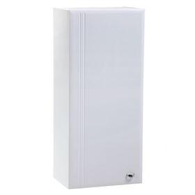 """Шкаф навесной """"Тура"""", 36 х 24 х 80 см, с одной дверцей"""