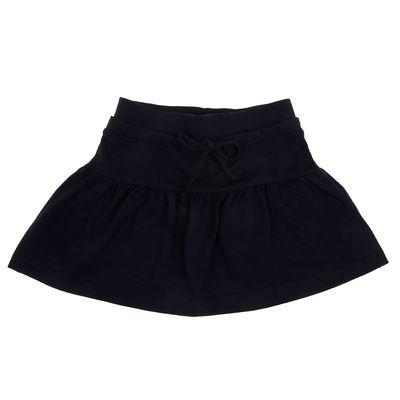 Юбка для девочки, рост 104 см (4 года), цвет тёмно-синий