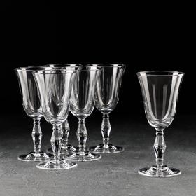 {{photo.Alt || photo.Description || 'Набор фужеров для вина «Ретро», 236 мл, 6 шт'}}
