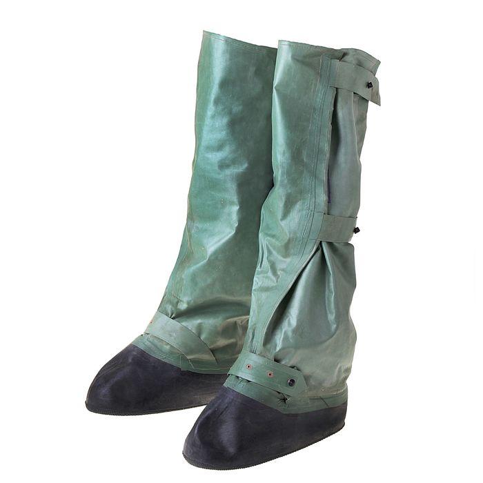 Чулки на обувь для рыбалки