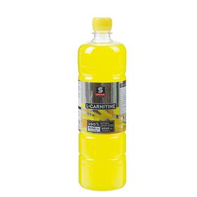 Напиток SportLine с L-Карнитином, лимон, 6000 мг + 1000 мл