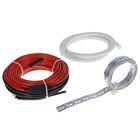 Теплый пол Warmstad WSS-360, кабельный, 360 Вт, под стяжку, 2.4-3.3 м2