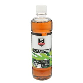 Напиток SportLine c L-Карнитином, яблоко, 3000 мг + 500 мл