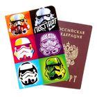 """Обложка для паспорта """"Штурмовик"""", Звездные Войны"""