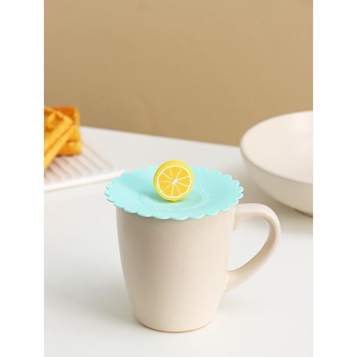 Cover 11 cm Lemon, MIX colors
