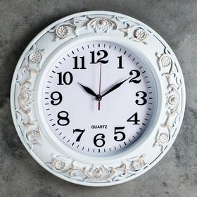 """Часы настенные, серия: Классика, """"Патриция"""", d=38 см"""