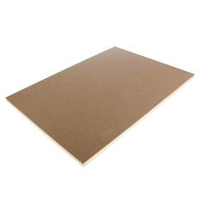 Планшет деревянный, 60 х 80 х 2 см, ДВП
