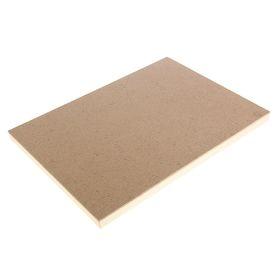 Планшет деревянный, 30 х 40 х 2 см, ДВП