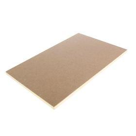 Планшет деревянный, 40 х 60 х 2 см, ДВП