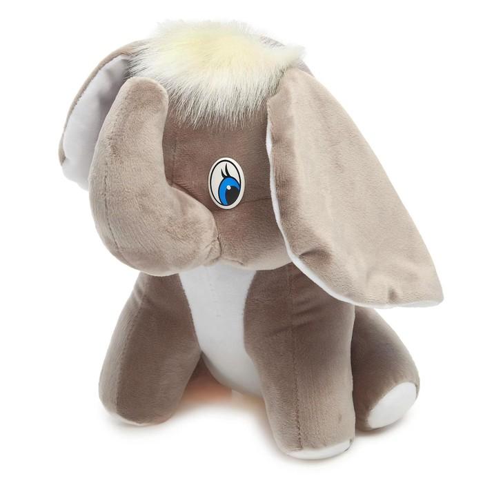 """Мягкая игрушка """"Слонёнок Бимбо"""""""