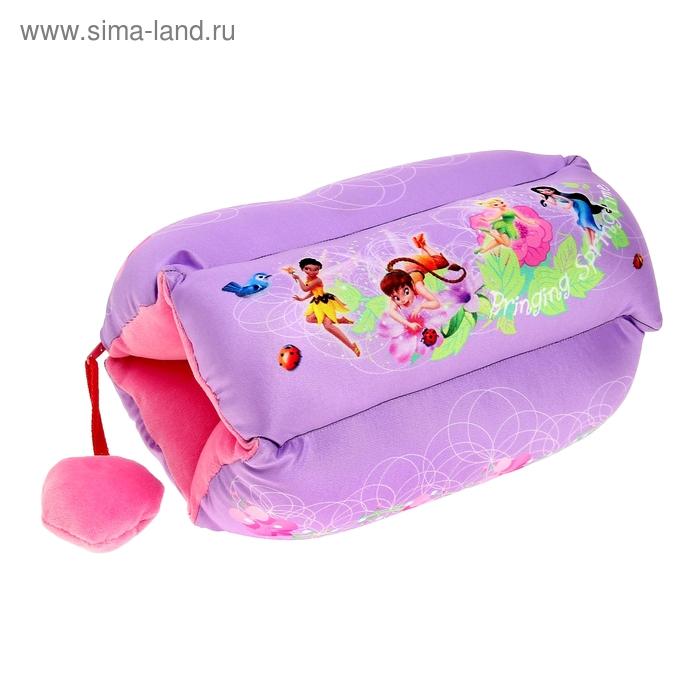 Мягкая игрушка-антистресс «Муфточка. Феи»