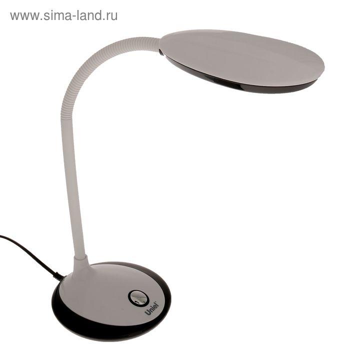 """Светильник настольный """"Ларсон"""", чёрный, LED"""
