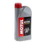 Охлаждающая жидкость MOTUL Motocool FL, 1 л
