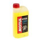 Охлаждающая жидкость MOTUL Motocool Expert, 1 л
