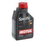 Моторное масло MOTUL Specific BMW LL 04 5W-40, 1 л
