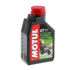 Моторное масло MOTUL Scooter Expert 2T, 1 л