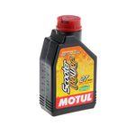 Моторное масло MOTUL Scooter Power 2T, 1 л