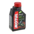 Моторное масло MOTUL ATV UTV Expert 4T 10W-40, 1 л