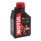 Моторное масло MOTUL 710 2T, 1 л
