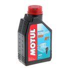 Моторное масло MOTUL Outboard TECH 2T, 1 л
