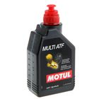 Масло трансмиссионное Motul Multi ATF, 1 л