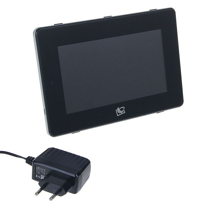 Фоторамка EasyFrame, 7 дюймов, 4 Gb