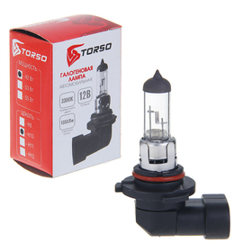 Галогенная лампа TORSO H10, 3300 K, 12 В, 42 Вт