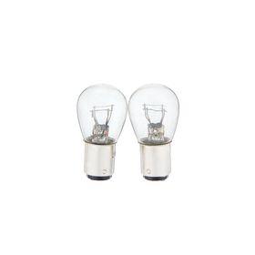 Комплект галогенных ламп TORSO P21/5W, 3300 K, 12 В, 2 шт.