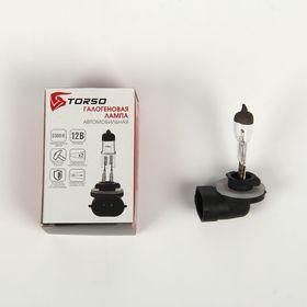 Галогенная лампа TORSO H27(881), 3300 K, 12 В, 27 Вт