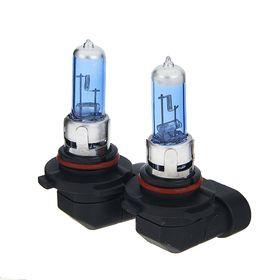 Набор галогенных ламп TORSO H12, 4200 K, 12 В, 53 Вт, 2 шт., SUPER WHITE