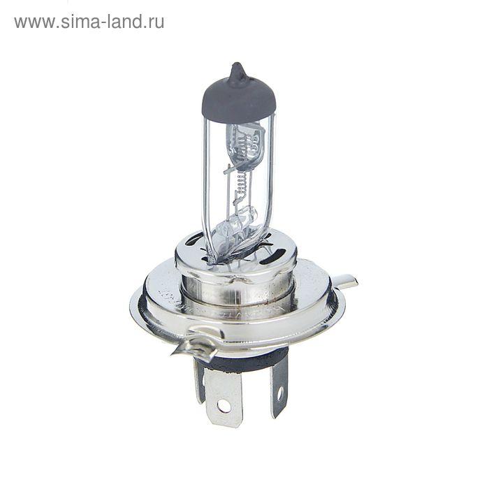 Галогенная лампа TORSO H4, 3300 K, 24 В, 100/90 Вт